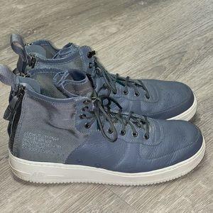 Nike Air Force One SF Sz 13